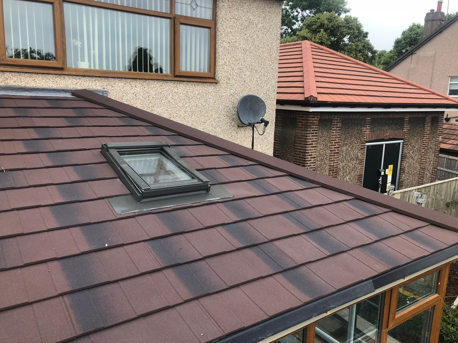 Ellesmere Port Conservatory Roof Repairs And Installations Jkw Property Services Ltd