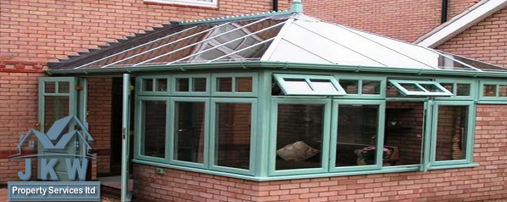 JKW Property Services Ltd Conservatory Repairs 4