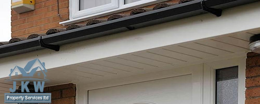 JKW Property Services Ltd Facsias and Soffits Repairs 2