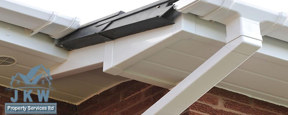 JKW Property Services Ltd Facsias and Soffits Repairs 4