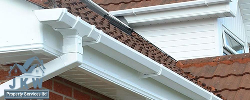 JKW Property Services Ltd Facsias and Soffits Repairs 5