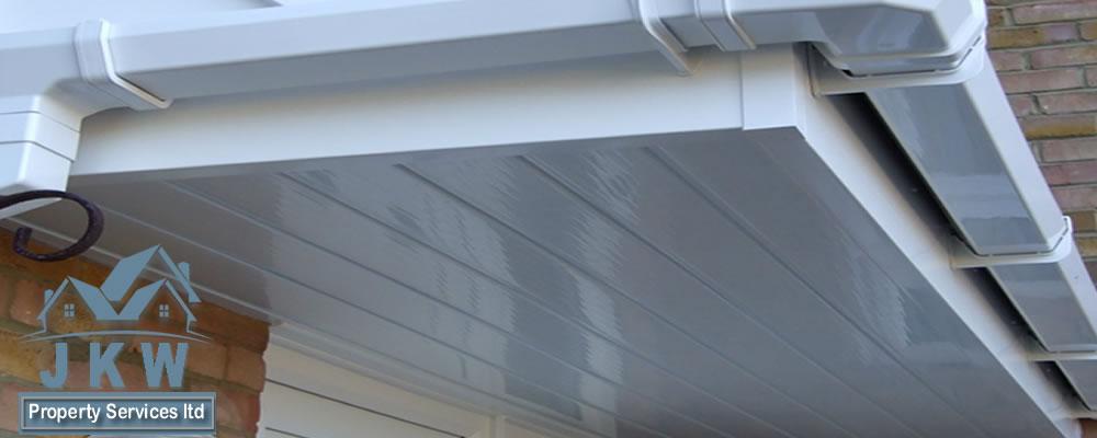 JKW Property Services Ltd Facsias and Soffits Repairs 6