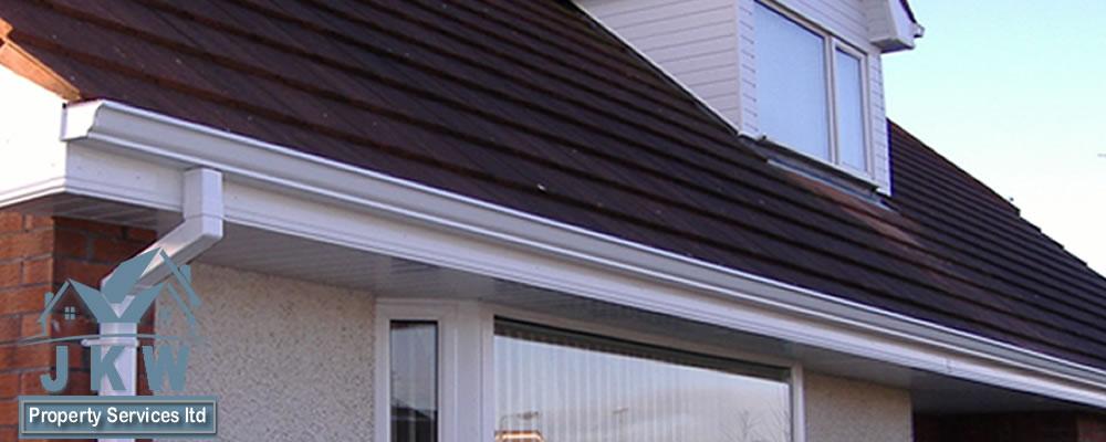 JKW Property Services Ltd Gutter Repairs 4