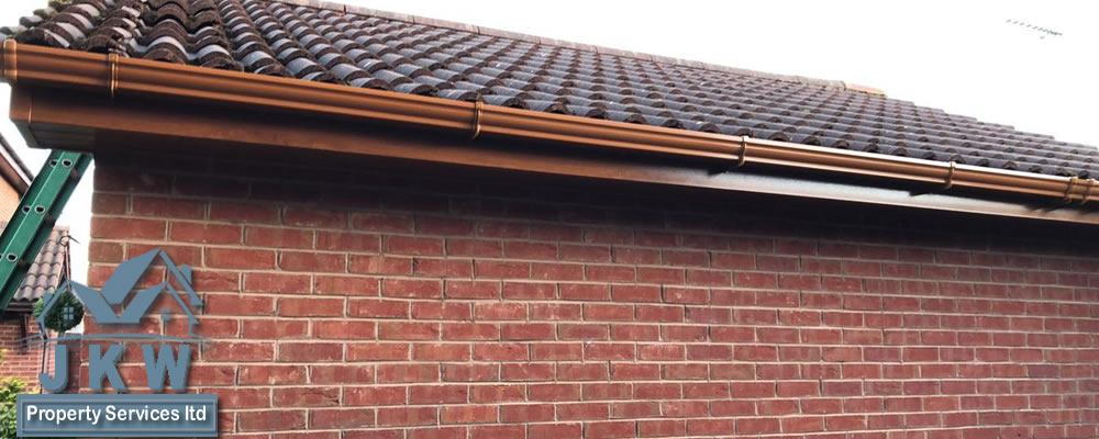 JKW Property Services Ltd Roofing Repairs 3