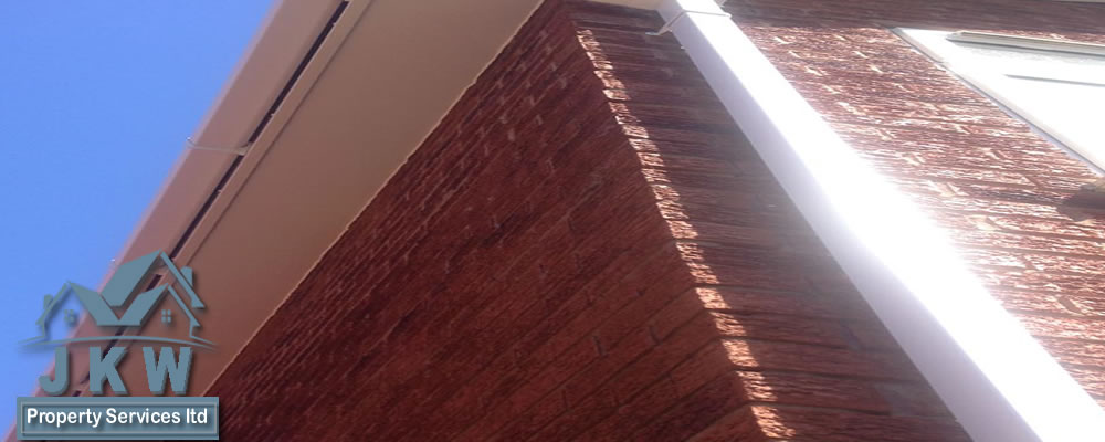 JKW Property Services Ltd Roofing Repairs 4