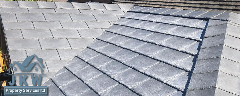 JKW Property Services Ltd Roofing Repairs 6
