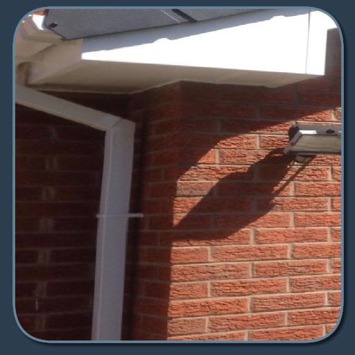 JKW Property Services ltd Downpipes