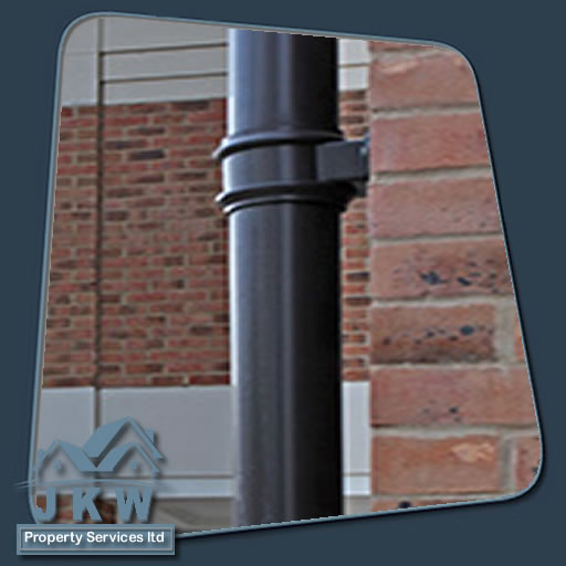 Drain Pipe replaced