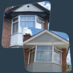 New Fascia Fitted in Chester