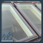 Skylight Fitted in Chester