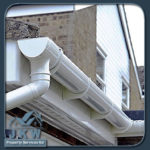 Gutter Replaced in Chester