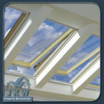 Skylight Installs in Chester