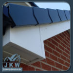 Soffit Fixed in Chester