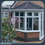 Conservatory Fixed in Chester