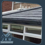 Conservatory Roofing Replaced