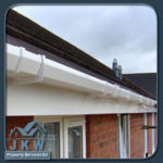 Gutter Fixed in Chester