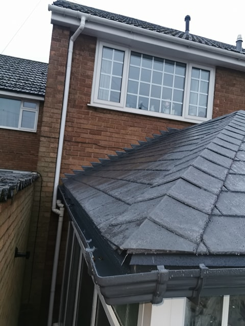 Professional Lightweight Roofing Jkw Property Services Ltd