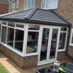 Warm Conservatory Roofing