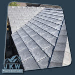 Wirral Roofing Installed